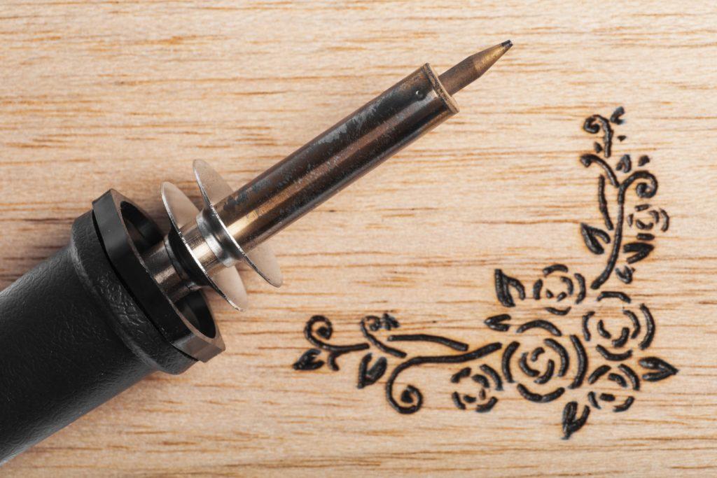 pyrography tool pen
